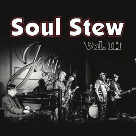 Soul Stew Volume 3