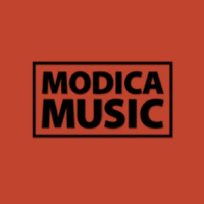 Modica Music - CDs